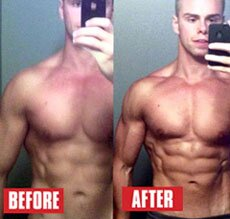 TestoGen Before And After Pictures
