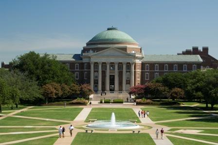 Eduniversal Best Masters Ranking in Canada   Ranked N°42 - JD/Professional MBA - Southern Methodist University - Dedman School of Law