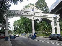 Master of Real Estate University of Malaya - Faculty of Built Environment