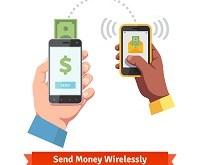 Send Money from Venezuela to United States (USA)