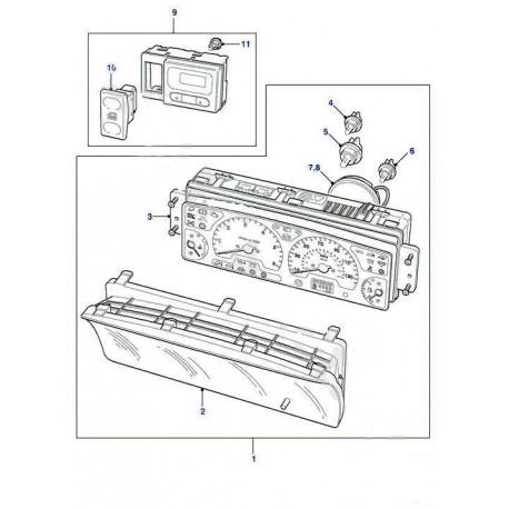 84881 Dorman Wiring Diagram