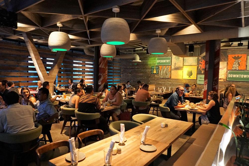 Best Honolulu Restaurants