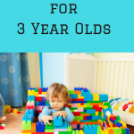 lego for 3 year olds