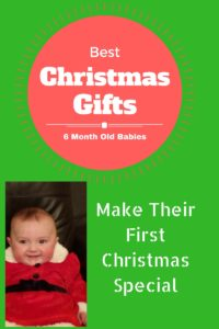 christmas gifts for 6 month old