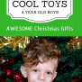 Best Toys For 4 Year Old Boy What To Buy Them For