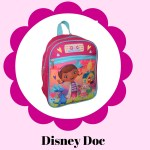 Coolest Disney Doc Mcstuffins Backpacks