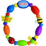 Nuby Bug Loop Teether keeps sore gums at bay