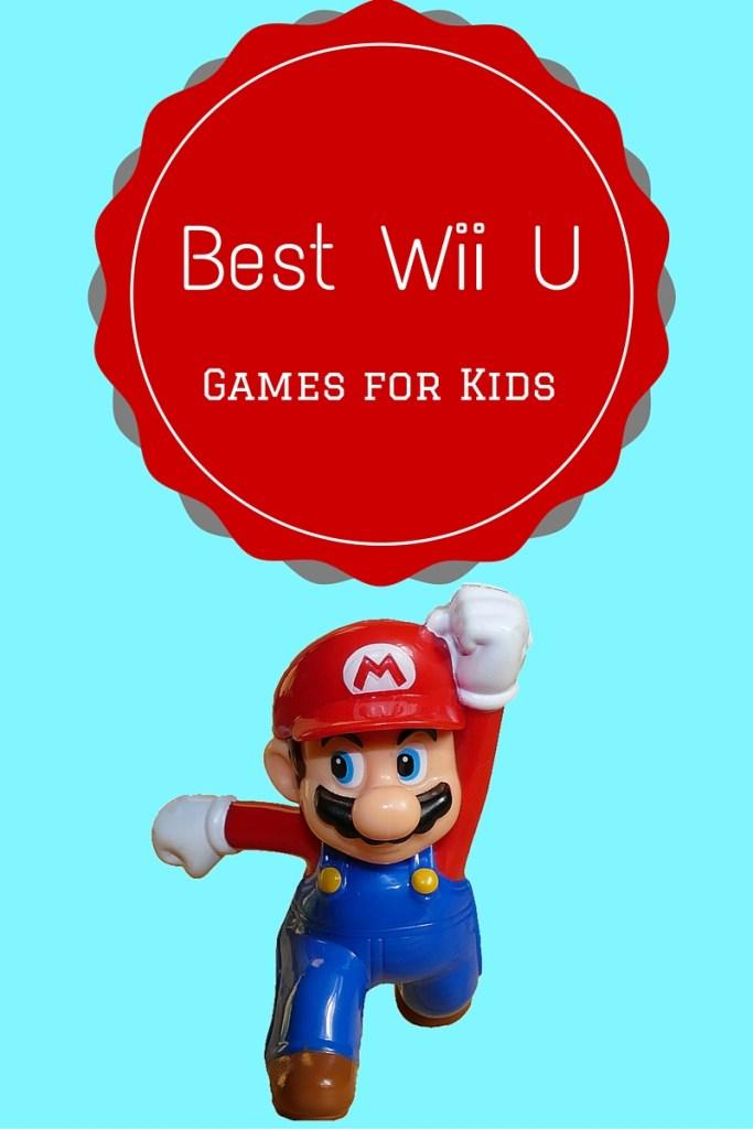 Best deals on wii u games