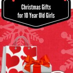 Christmas Gifts for 10 Year Old Girls 2016