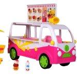 shopkins season 3 ice cream truck