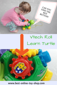 vtech roll learn turtle