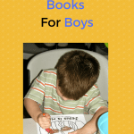 Easter Books for Boys of all Ages
