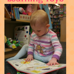TOP Learning Toys for Toddlers – Ultimate List in 2017