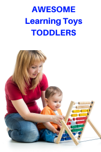 top learning toys for toddlers