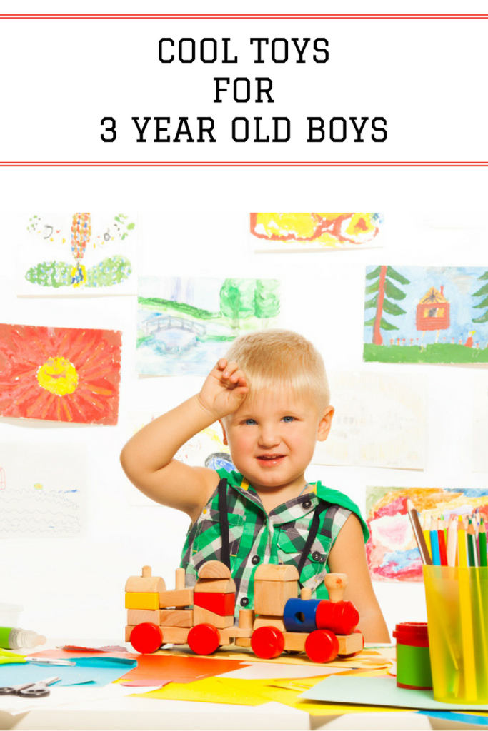 cool toys for 3 year old boys