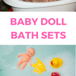 TOP List of Dolls with Bathtub in 2017