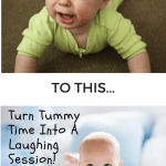Surefire Tips and Best Toys For Tummy Time Success