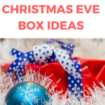 Last Minute Christmas Eve Box For Toddlers That Won't Break The Bank