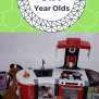Best Toys For 2 To 3 Year Olds In 2019