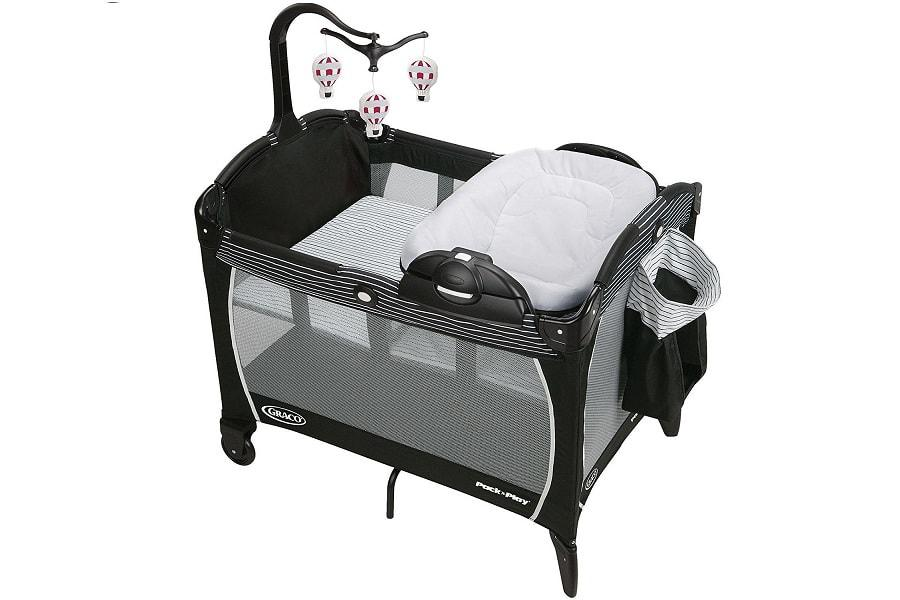 Top 8 Best Pack n Play Playards with Changing Table