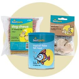 Pet food & accessories, pet shops, pet product wholesale ...