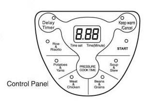 Maxi Matic Pressure Cooker Reviews: Elite Platinum Digital