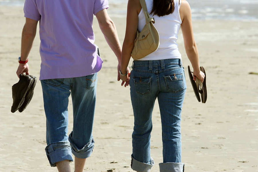 Adult vacation resorts provide romance with a capital r for Vacations ideas for couples