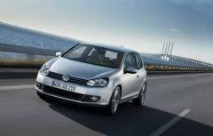 2010 (Full Year) Best-Selling Cars in Switzerland