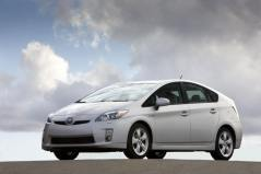 2010 Japan: Best-Selling Car Brands