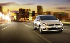 2012 (Full Year) Germany: Best-Selling Car Models