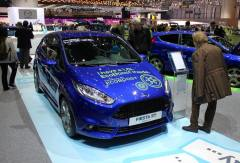 2013 (Q1) Britain: Best-Selling Car Makes and Models in the UK