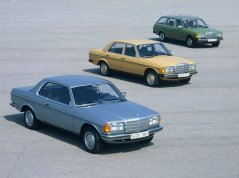 2012 Germany: Most Popular Oldtimer Classic Cars