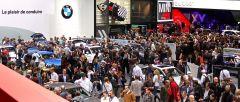 2013 (Half Year) China and Worldwide German Luxury Car Sales
