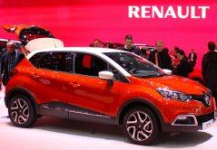 2013 (First Half) France: Best-Selling Car Manufacturers and Models