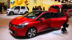 2014 (Q3) France: Best-Selling Car Brands and Models