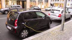 2015 (Jan-May) Germany: Electric and Hybrid Car Sales