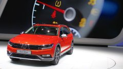 2015 (Q3) Germany: Best-Selling Car Brands and Models
