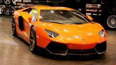 2015 (January to October) International: Worldwide Car Sales