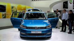 2015 (Full Year) Europe:  Car Sales Per EU & EFTA Country