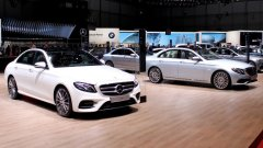 2016 (Full Year) Germany: Best-Selling Car Manufacturers and Brands