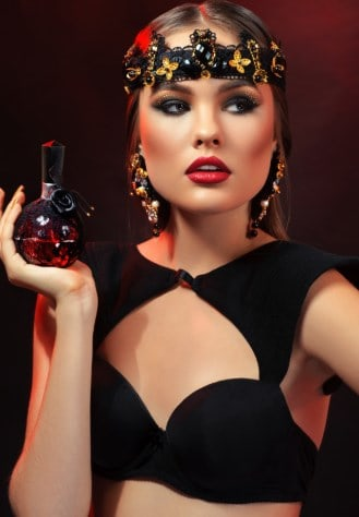 The 4 best perfumes to seduce men every time.
