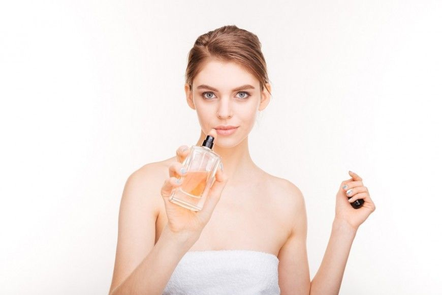 tips for perfume
