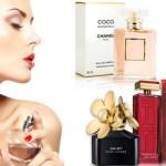 Women Perfume Brands for long lasting fragrances
