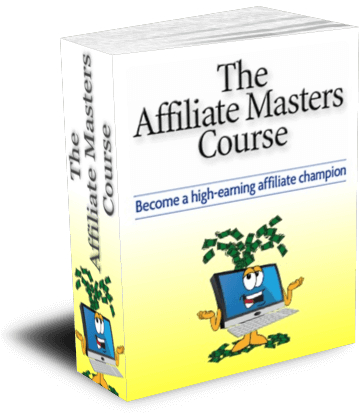 affiliate master course by wealth ideas