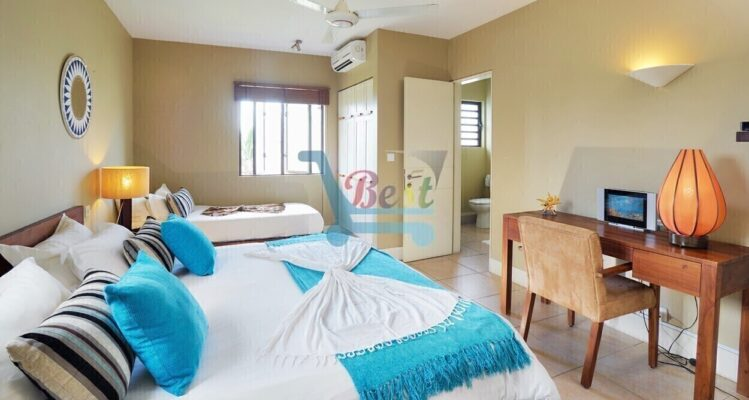 Bel Azur Beach Penthouse Bedroom