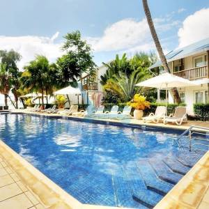 cocotier hotel - Mauritius day pass