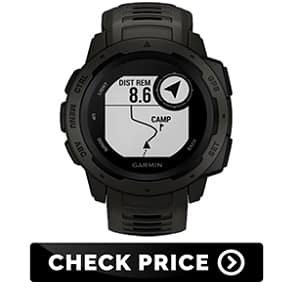 Best Watch with GPS