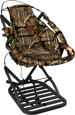 treestand for bowhunting