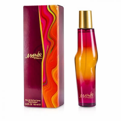 perfume for older women