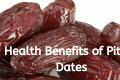 Health Benefits of Pitted Dates